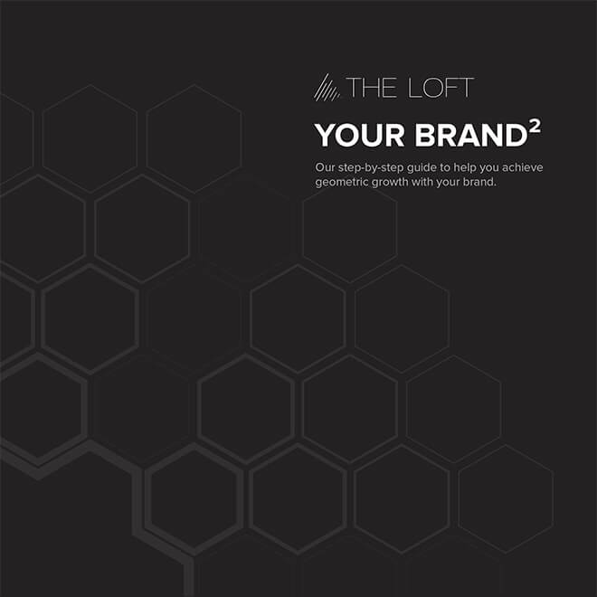 'Your Brand Squared'