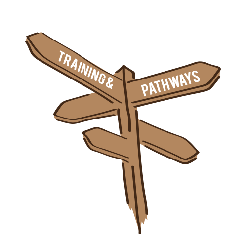 Training-Pathways