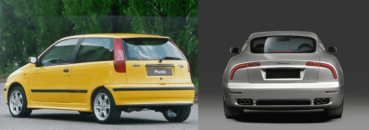 MaseratiAndPunto