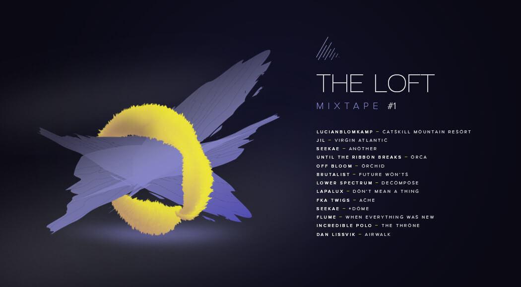 the loft playlist