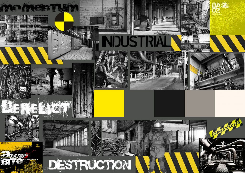 Industrial-Mood-Board