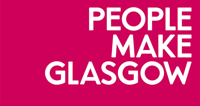 People Make Glasgow blog