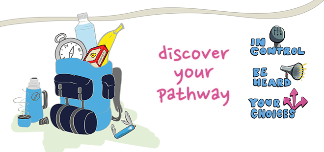 discover your pathway