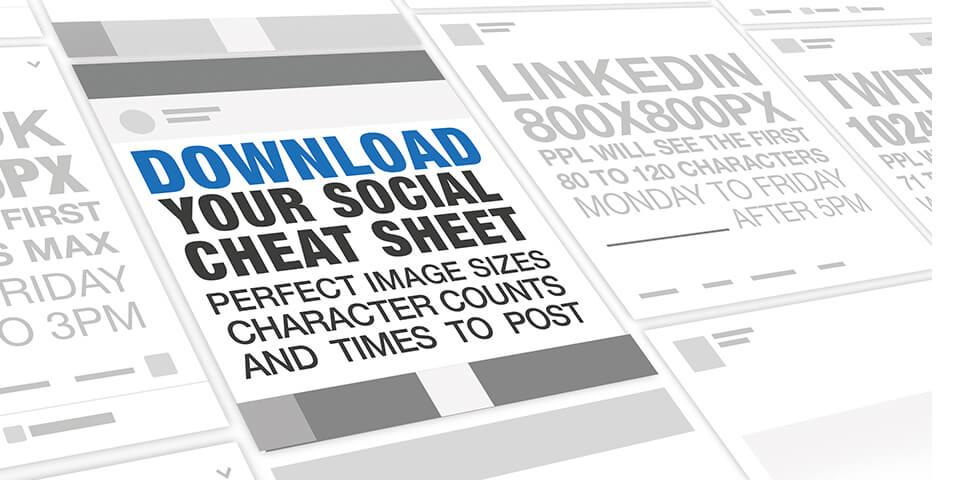 Cheat Sheet(Website)