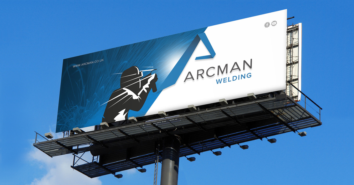 Arcman Billboard